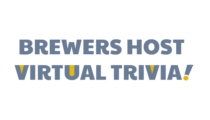 Brewer Hosted Virtual Trivia