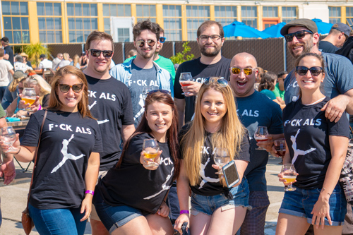 Brewfest for ALS Attendees