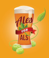 The Hops | Ales for ALS